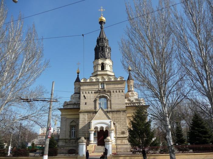 Де погуляти в Миколаєві?