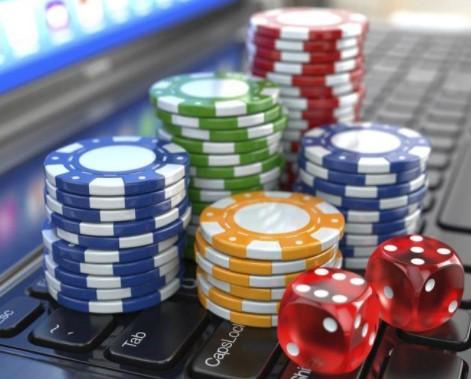 """Інтернет-казино починає свою роботу: видана перша ліцензія для ТОВ """"Спейсікс"""""""
